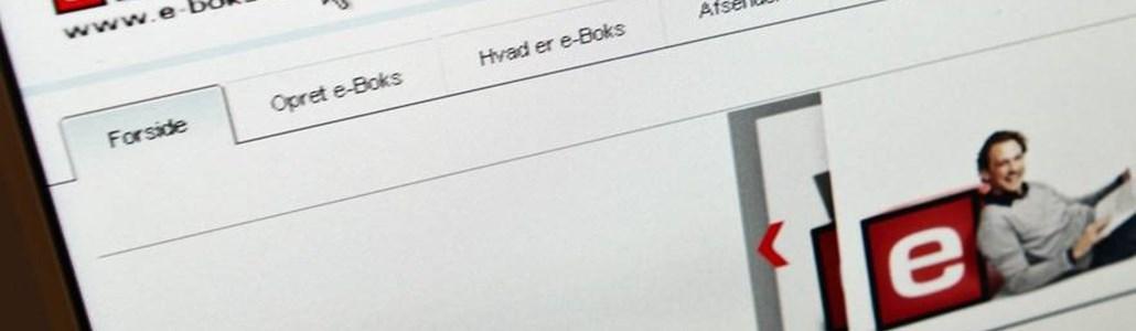 Flytte postadresse - Kend Danmark